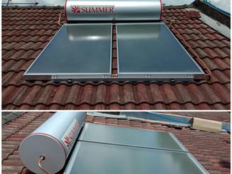 Solar System for Residential