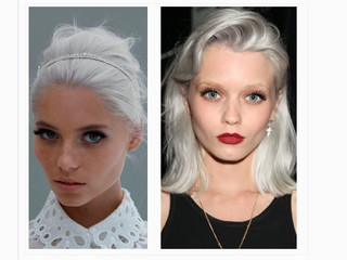 Fall 2014 Hair Color Trends