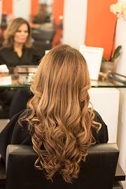 Long Hair Extensions, Los Angeles Hair Extensions, Beverly Hills Hair Extensions, Hair for the stars.