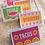 Thumbnail: Set impresos para mesas de postres