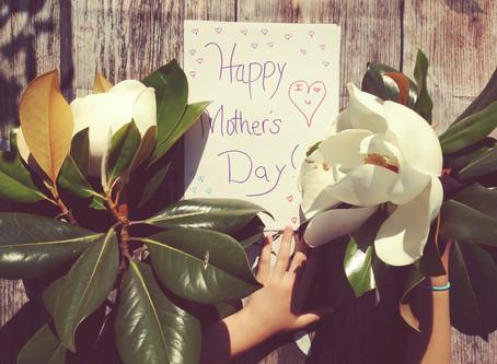Día de las madres en tiempos de COVID - 19
