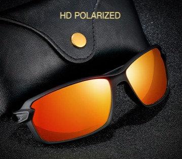 J. W. Boot Company - HD Polarized Shades