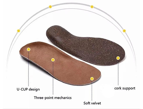 Insole # 2