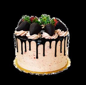 Monaco Cake