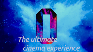 A Magical Journey, Odeon