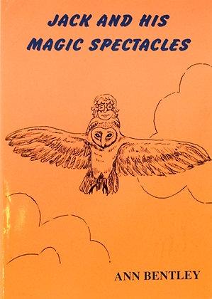 Jack & His Magic Spectacles