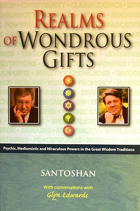 Realms of Wondrous Gifts