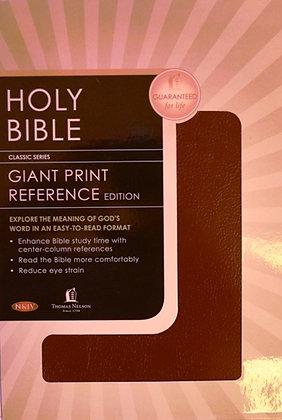Holy Bible Giant Print