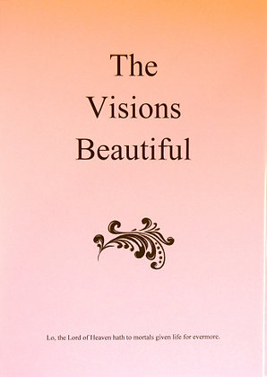 The Visions Beautiful