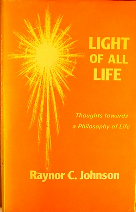 Light of All Life