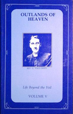 Life Beyond the Veil. Volume Five.