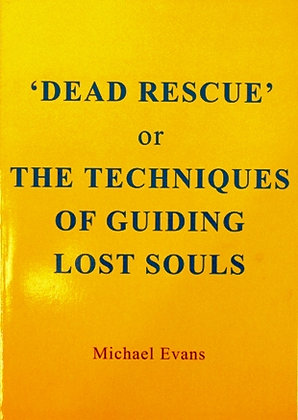 Dead Rescue, Guiding Lost by M. Evans.