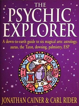 Psychic Explorer