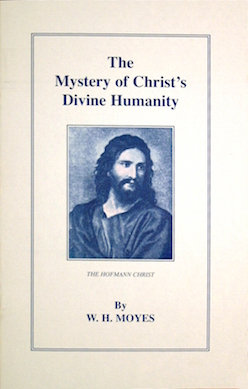 Mystery of Christ's Divine Humanity