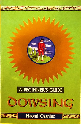 A Beginner's Guide to Dowsing