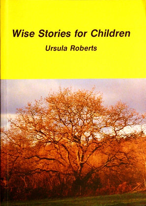 Wise Stories for Children
