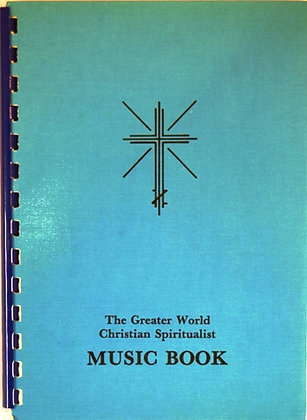 The Greater World Music Book