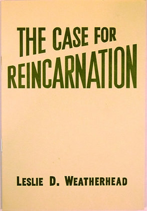 The Case for Reincarnation