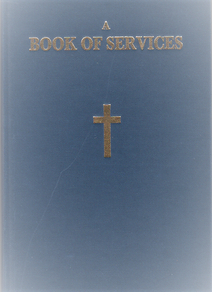A Book of Services