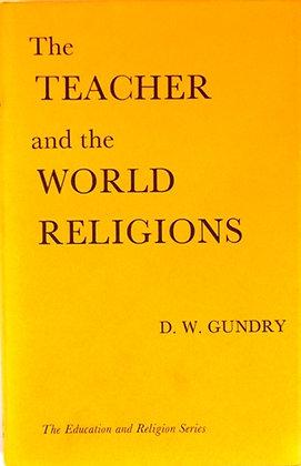 The Teacher & the World Religions
