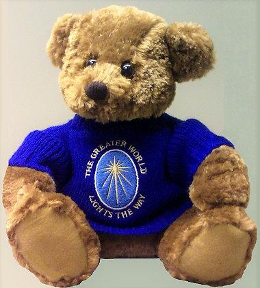 Greater World Bear