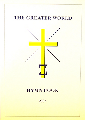The Greater World Hymn Book