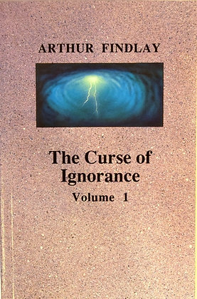 The Curse of Ignorance Vol 1