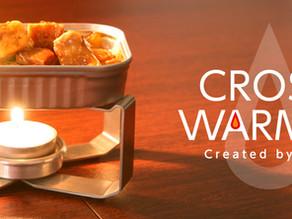 『CROSS WARMER』のページを追加しました。