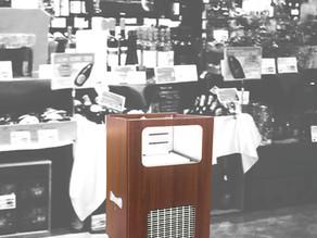 強化シートCOOLIO 建築用「粘着性化粧フィルム」をプラス。