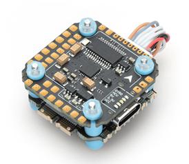 MAMBA Stack  Basic F405 Mini MK3.5 40A 6S 8bit