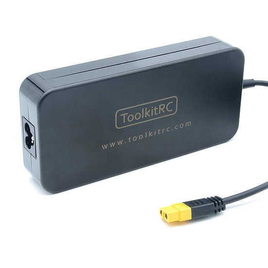 TOOLKITRC ADP-180MB 180W BATTERY CHARGER POWER SUPPLY - XT60