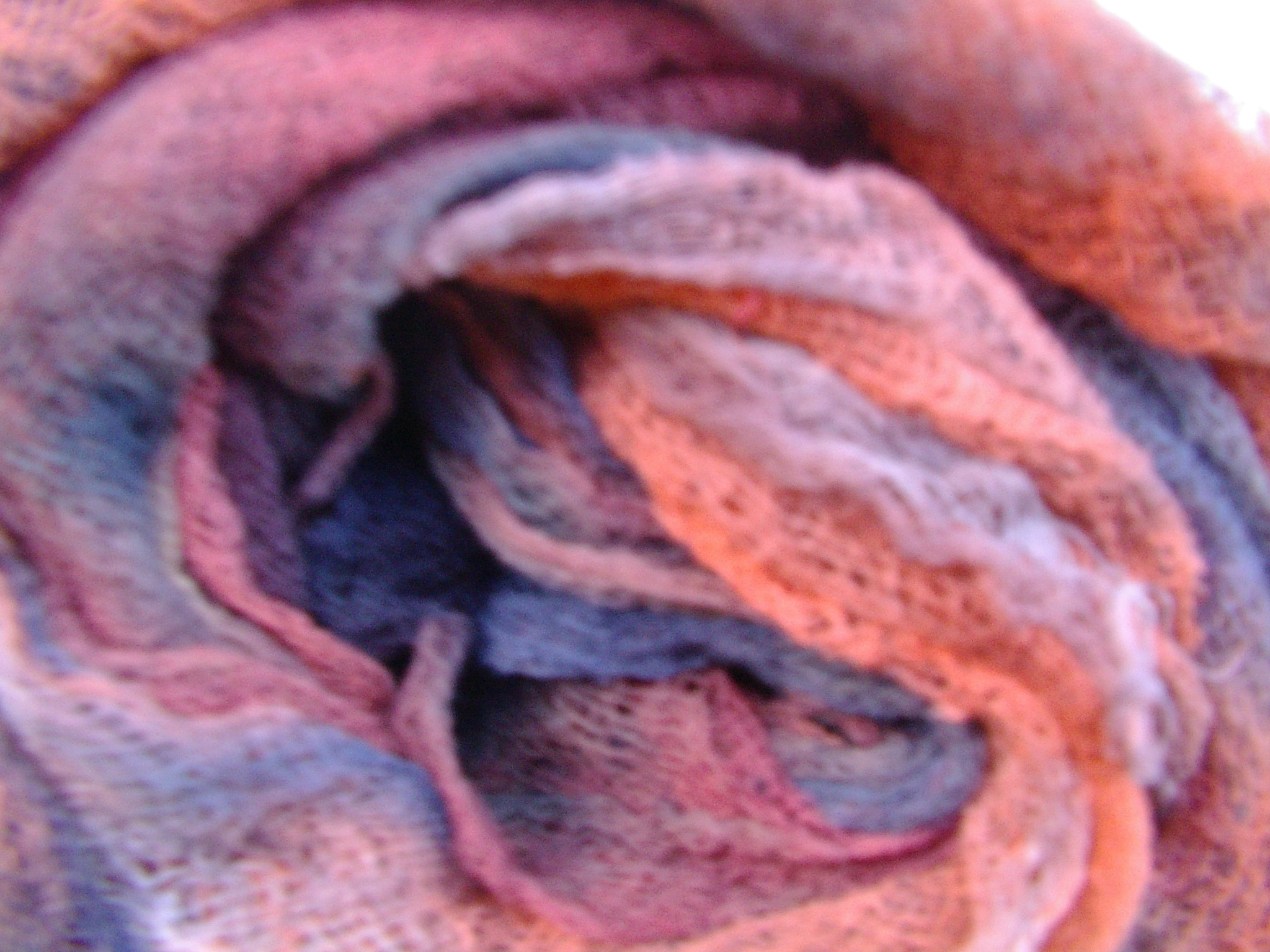 cotton muslin wrap