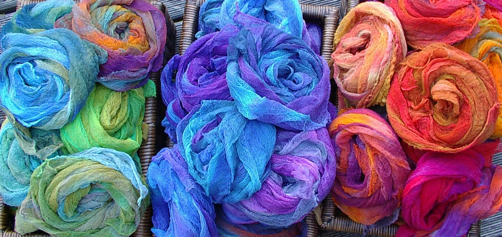 cotton muslin wraps
