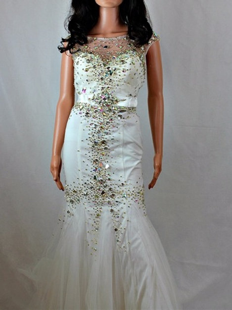 EMBELLISHED SPECIAL OCCASION DRESS