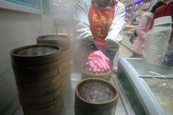 Shanghai food - Great