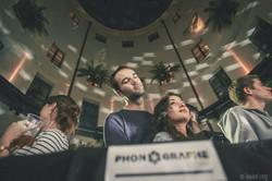 Phonographe Corp 6e Rotonde