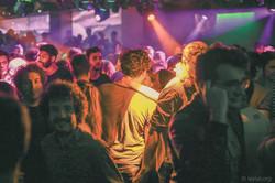 Dure Vie - Rex Club
