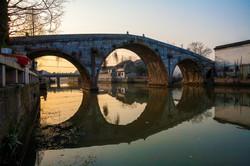 Old brigde - Songjiang
