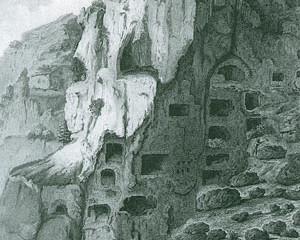 Les Balmes de MONTBRUN (ballade sur le Coiron)