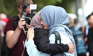 'Why was I asked to condemn Islamist violence days after Christchurch?'