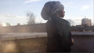 Muslim women role models sought for London art project