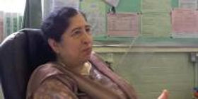 Bushra Nazir