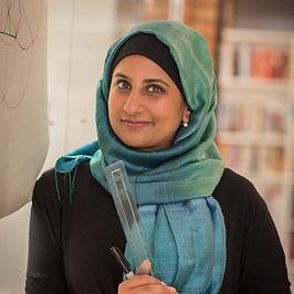 Shaheen Kasmani