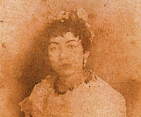 Fatima Aliye Hanim (Topuz)
