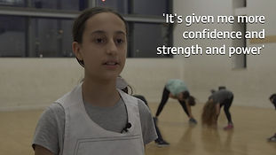 'How fencing is empowering young Muslim women to smash stereotypes'