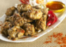 Chicken Wings Piri-Piri