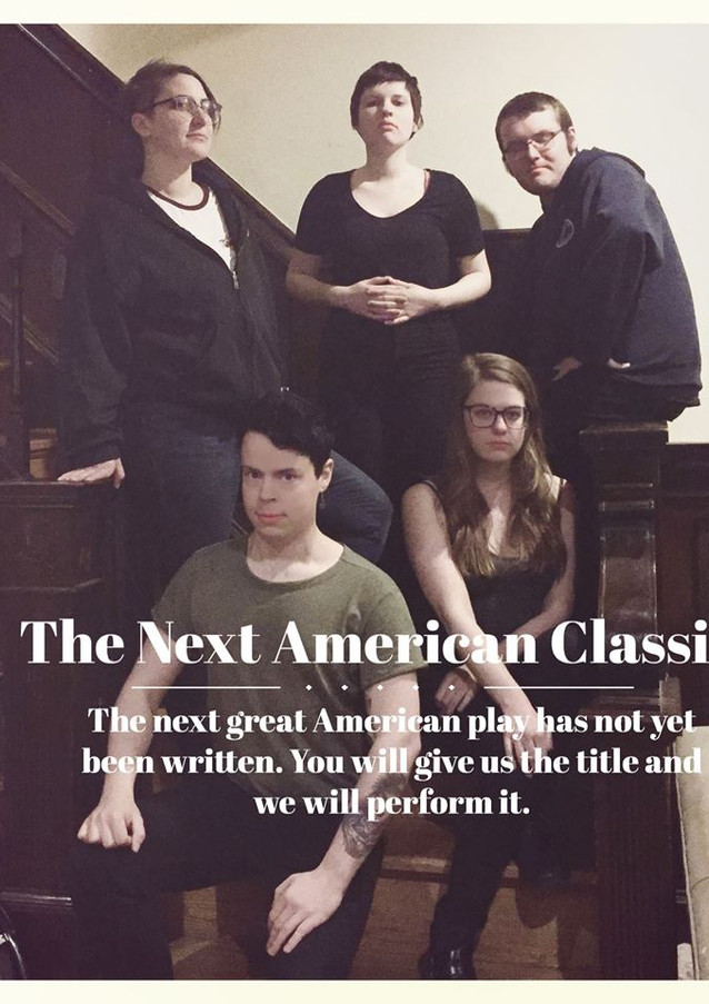 The Next American Classic