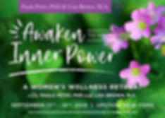 Awaken to your Inner Power Retreat