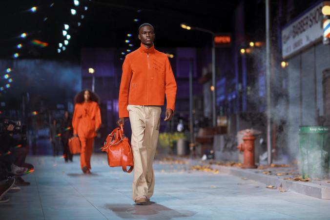 Louis Vuitton AW 2019 MEN