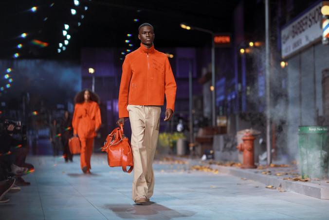 Louis Vuitton MEN AW 2019